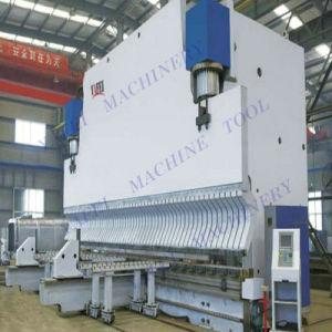 China Large Tandem Bending Machine Press Brake pictures & photos