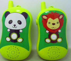 Baby Walkie-Talkie pictures & photos