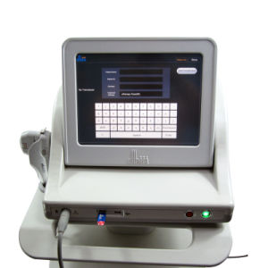 Non Invasive Skin Rejuvelation and Wrinkles Removal Hifu pictures & photos