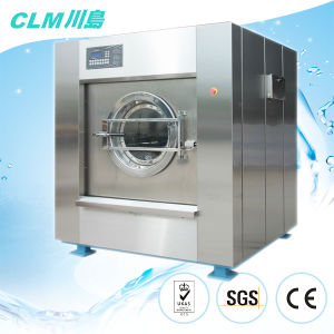 CE Approved Laundry Machine Washer Extractor (SXT-1000FZQ/FDQ)