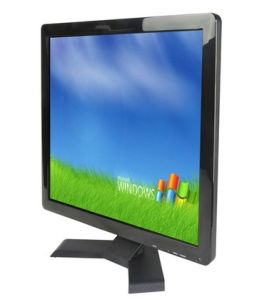 17 Inch Surveillance CCTV LCD Monitor for Security pictures & photos