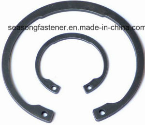 Retaining Ring / Circlip for Bores (DIN472B) pictures & photos