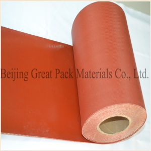 Electrical Insulation Fire Blanket/Cover pictures & photos