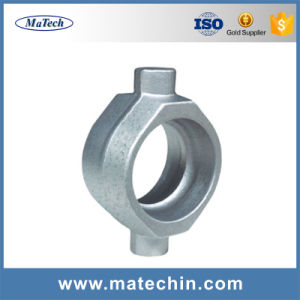 China Customized Aluminum Forgings Process for Machinery Parts pictures & photos