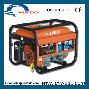 Portable Gasoline Generator (2KW/2.5kVA/2800W) with Low Noise pictures & photos
