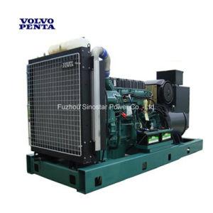 85kVA - 650kVA Diesel Electric Genset with Volvo Penta Engine