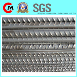 Deformed Steel Bar (GB, JIS, ASTM) pictures & photos