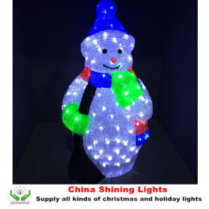CE UL SAA Standard LED Party Lights Holiday Christmas Decoration pictures & photos