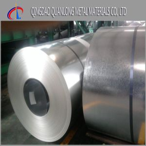 China Hot Dipped Galvalume Steel Coil pictures & photos