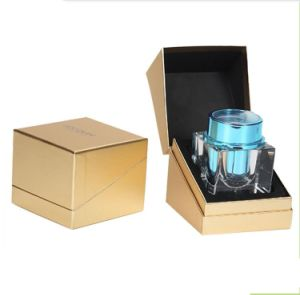 Perfume Box with Black Holder pictures & photos