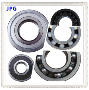 Gold Supplier of Ball Bearings / Deep Groove Ball Bearings 6022RS pictures & photos