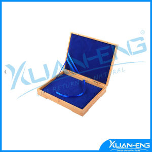 Original Natural Smell Bamboo Jewelry Box pictures & photos