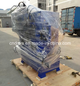 Automatic Metal Wire Bucket Handle Making Machine (East-West type) pictures & photos