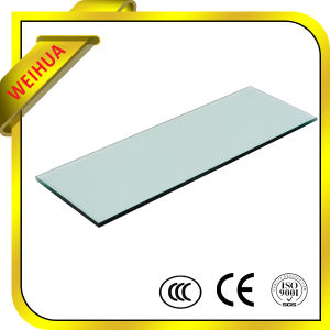 6-19mm Tempered Shower Glass/Toughened Glass for Bathrooms Glass Shower Screen pictures & photos