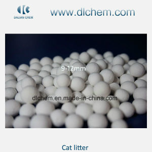 Dust -Free Clumping Silica Gel Cat Litter Manufacturer#33 pictures & photos
