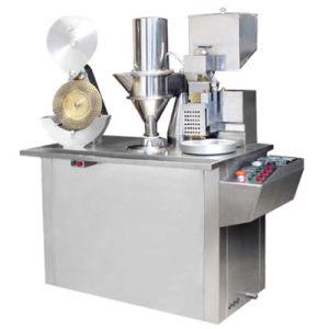 Semi Auto Capsule Filling Machine (DTJ-C) pictures & photos