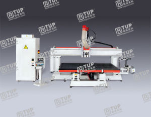 CNC Engraving Machine (CT-481)