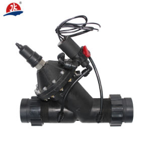 Top Quality Water Control Valve, Normally Open Diaphragm Valve pictures & photos