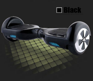 Self Balance Electric Scooter &Self Balancing Electrical Scooter pictures & photos
