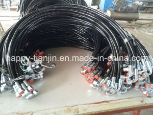 High & Middle Pressure R7/ R8 Hydraulic Hose pictures & photos