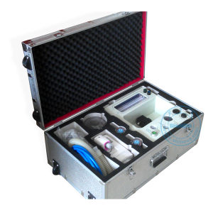 Portable Anesthesia Machine (AneBox) pictures & photos