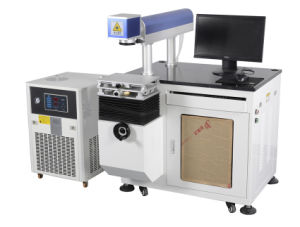 China Supplier 75W Semiconductor Laser Marker (NL-DPW50) pictures & photos