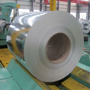 Gi/Galvanized Steel Coil Manufacturer From China pictures & photos