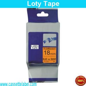 Compatible for Tze-B41 Label Tape/Tz-B41/Tze-B41