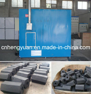 Stable Performance Charcoal Briquettes Hot Air Oven Box Dryer pictures & photos