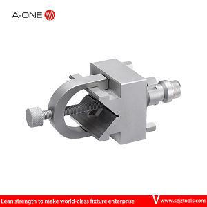 Steel Rapid Clamp Holder Clamp for EDM Lathe pictures & photos
