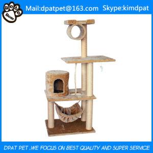 Grey Series Cat Climber Cat Tree pictures & photos