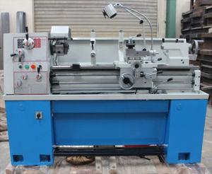 Precision Gap Bed Lathe (Precision Lathe Machine GH1440A) pictures & photos