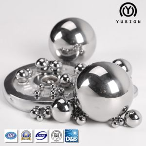"39.6875mm 1 9/16"" G40 AISI 52100 Chrome Steel Ball pictures & photos"