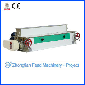 Double Roller Feed Pellet Cutter, Feed Pellet Crumbler pictures & photos
