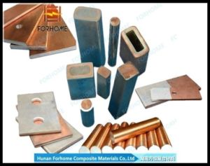 Copper/Stainless Steel Composite Hanger Busbar pictures & photos