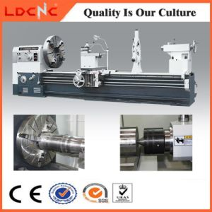 Cw61100 Low Cost Light Duty Horizontal Manual Metal Lathe Machine Price pictures & photos