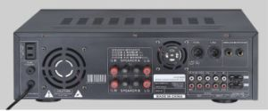 Hot Sale Professional Power Amplifier for KTV pictures & photos