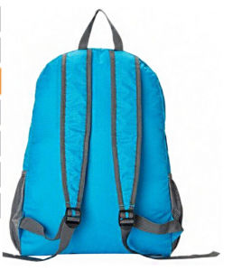 Convenient Leisure Folding Storage Bag/Travelling Bag/Promotional Bag pictures & photos