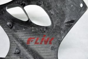 Motorycycle Carbon Fiber Parts Front Fairing for Suzuki Hayabusa 97-07 pictures & photos