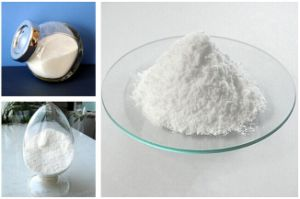 99% Purity High Quality Steroid Raw Powder Stanozolo Winstrol for Muscle Gain pictures & photos