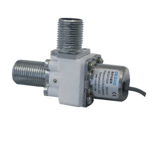 Solenoid Pulse Valve for Farm Irrigation
