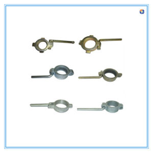 Steel Arrow Prop Bolts and Nuts for Scaffolding Shoring Prop pictures & photos