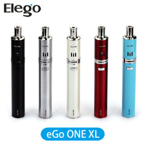 China Wholesale Electronic Cigarette (joyetech EGO one kit) pictures & photos