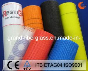 Alkaline-Resistant Fiberglass Reinforcing Mesh