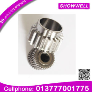 Best Quality Precise Rack Cheap Forged Steel Cylindrical Helical Gear Planetary/Transmission/Starter Gear pictures & photos