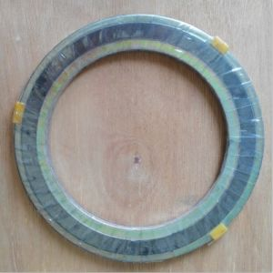 Inner Metal Ring Graphite Gasket pictures & photos