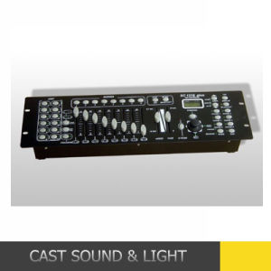 Stage Light Disco 192 Controller DMX Console pictures & photos