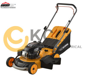 Gasoline Lawn Mower with CE &GS Certified (KCL20) pictures & photos