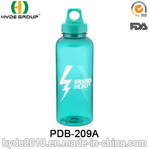 500ml Customized BPA Free Plastic Water Bottle (PDB-209A) pictures & photos