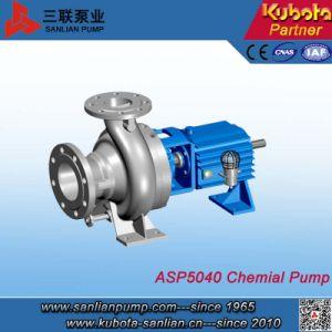 Asp 5040 Model Chemical Process Pump pictures & photos